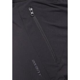 axant Alps - Pantalon Homme - noir